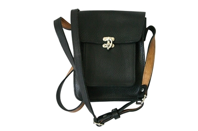 Picture of Satchel Bags Small Half Satchel